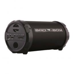 BadBoy Blaster BT - Bluetooth Speaker with SD Card