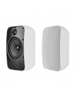 Sonance Mariner 56W - White All Weather Outdoor Speakers (pair)