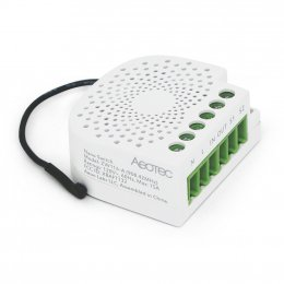 Aeotec Nano Switch - Z-Wave Plus Smart Switch