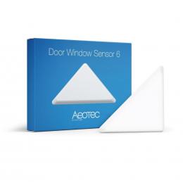 Aeotec Door/Window Sensor 6 - Z-Wave Plus
