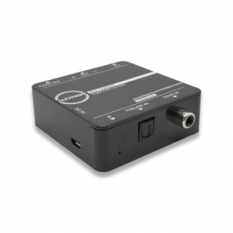 Alfatron CVDAC - Digital to Analog Converter with Coax Out