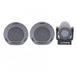 ALFATRON  CMW102 - 1080P Conference Camera System