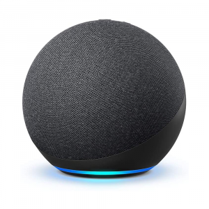 Amazon Echo 4th Generation - Smart Speaker incl smart home hub