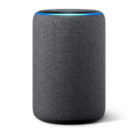 Amazon Echo - 3rd Generation - Smart Speaker with Alexa ( OUT OF STOCK)