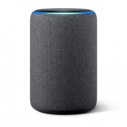 Amazon Echo - 3rd Generation - Smart Speaker with Alexa