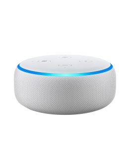 Amazon Echo Dot - 3rd Generation - Alexa Enabled Bluetooth Smart Speaker