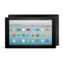 "Amazon Fire HD 10 Tablet - 10"" HD Display 32 GB (What HiFi? Awards 2020)"