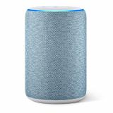 Amazon Echo - 3rd Generation - Smart Speaker with Alexa
