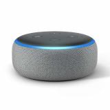 Amazon Echo Dot - 3rd Generation - Alexa Enabled Bluetooth Smart Speaker