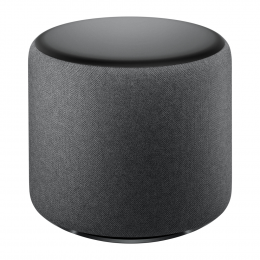 Amazon Sub - Powerful subwoofer for your Echo - requires compatible Echo device
