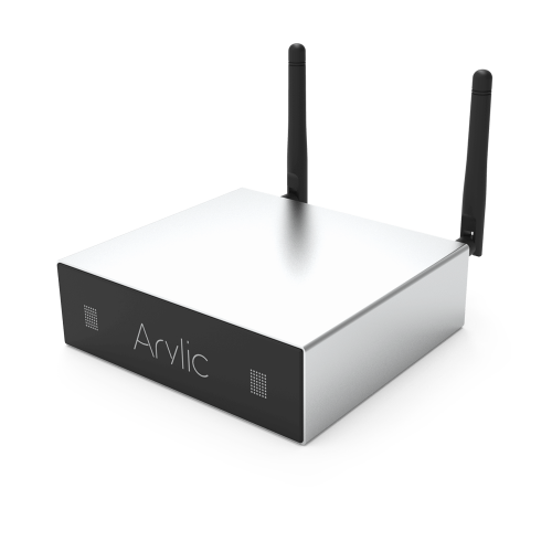 Arylic A50 - Wireless Stereo Amplifier 50W