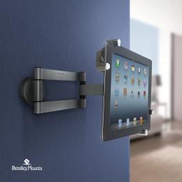Bentley Mount Tablet Wall Mount - Universal Tablet Wall Mount Bracket