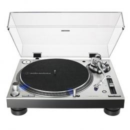 Audio-Technica AT-LP140XP - Direct Drive Pro DJ Turntable