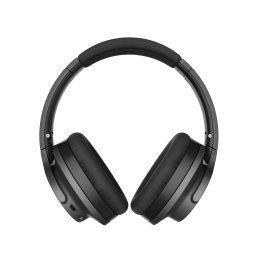 Audio-Technica ATH-ANC700BT QuietPoint Active Noise Cancelling Wireless Over-Ear Headphones