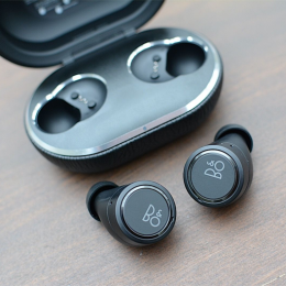 Bang & Olufsen Beoplay E8 3rd Gen - True Wirelesss Earbuds