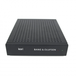Bang & Olufsen BeoAmp 2 - Stereo Installation Amplifier
