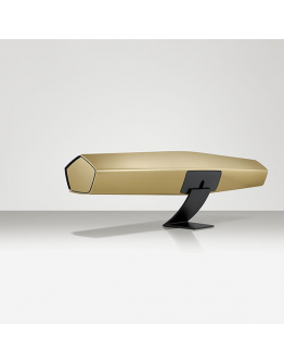 Bang & Olufsen BeoSound 35 Brass Tone - Wireless Speaker And All-In-One Multiroom Music System