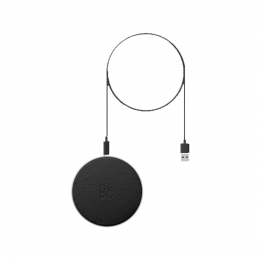 Bang & Olufsen BeoPlay Charging Pad - Easy Qi-wireless charging