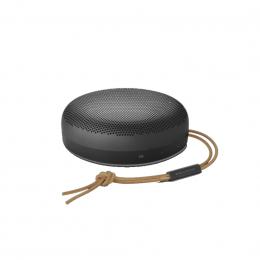 Bang & Olufsen A1 2nd Gen Black - Waterproof Bluetooth speaker