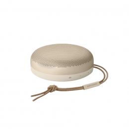 Bang & Olufsen A1 2nd Gold Tone - Waterproof Bluetooth speaker