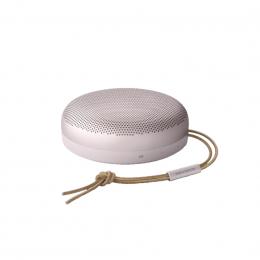 Bang & Olufsen A1 2nd Gen Pink - Waterproof Bluetooth speaker