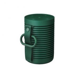 Bang & Olufsen BeoSound Explore Green - Portable Durable Bluetooth Speaker