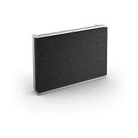Bang & Olufsen BeoSound Level Natural Dark Grey - Portable WiFi Speaker