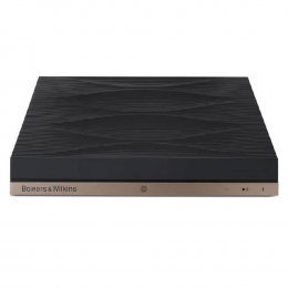Bowers & Wilkins Formation Audio - Wireless Hi-Res Audio Hub
