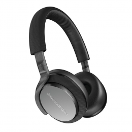 Bowers & Wilkins PX5 - On-ear noise cancelling wireless headphones