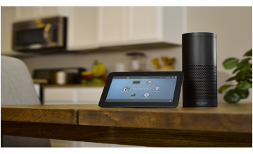 Amazon Alexa and Control4 : Working Together