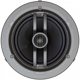 Niles CM8MP - Two-Way Ceiling Speaker with Pivoting Tweeter - Each