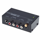 Behringer PP400 - Ultra-Compact Phono Preamp