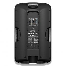 """Behringer B115D -  15"""" Active 1000W Loud Speakers"""