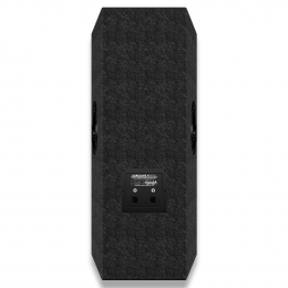 "Behringer B2520 PRO - 2200W PA Loud Speaker with Dual 15"" Woofers"