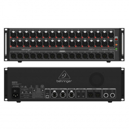 Behringer S32 - 32 Channel Stage Box