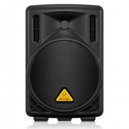 "Behringer B208D - Active 200W 2-Way PA Speaker System with 8"" Woofer"