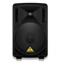 "Behringer B210D - Active 200W 2-Way PA Speaker with 10"" Woofer"