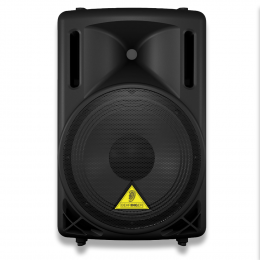 "Behringer B212D - Active 550W 2-Way PA Speaker with 12"" Woofer"