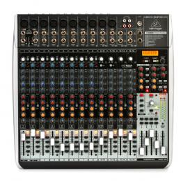 Behringer XENYX QX2442USB - Premium 24 Input Mixer