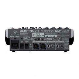 Behringer XENYX Q1204USB - Mixer