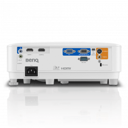 BenQ MH550 - Meeting Room Projector