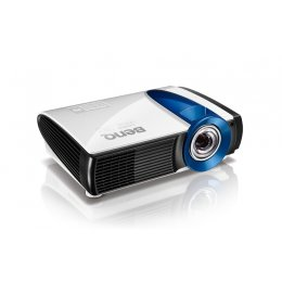 BenQ LX810STD - BlueCore Laser Projector with Short Throw