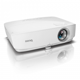 BenQ W1050 - Home Cinema Projector with 3D Wireless FHD