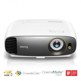 BenQ W1700 Home Cinema Projector with 4K UHD