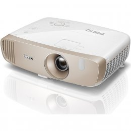 BenQ W2000 - Wireless Home Projector