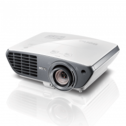 BenQ W3000 - Home Cinema Projector