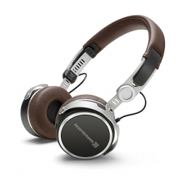Beyerdynamic Aventho Wireless Brown - Mobile Tesla Bluetooth® headphones