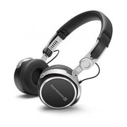 Beyerdynamic Aventho Wireless Black - Mobile Tesla Bluetooth® headphones