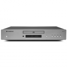 Cambridge Audio AXC35 - CD Player with Wolfson DAC