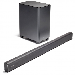 Cambridge Audio TVB2 V2 - Soundbar & Wireless Subwoofer